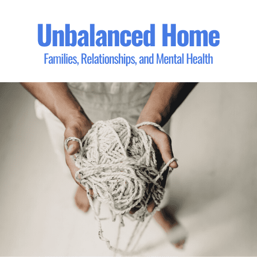 Unbalanced Home